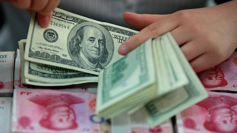 """China: Las conversaciones comerciales con EE.UU. son """"imposibles en las condiciones actuales"""""""