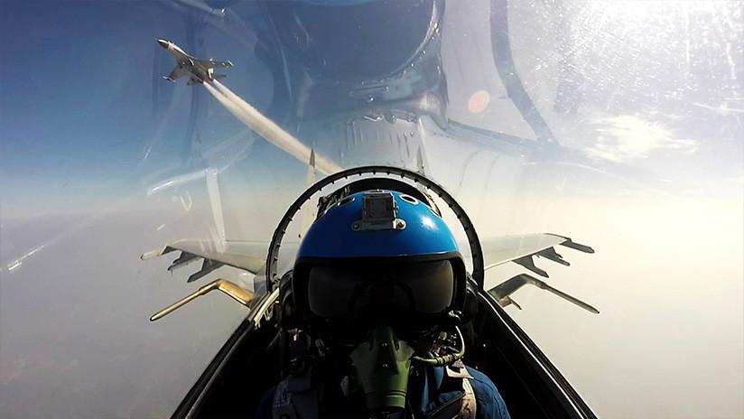 Trascienden las primeras imágenes del bombardero furtivo chino H-20