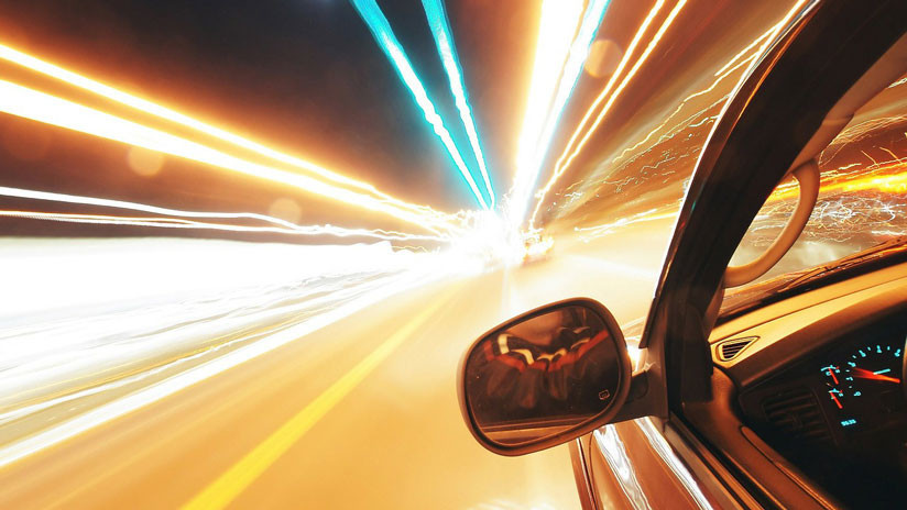 VIDEO: Agente de tránsito es arrastrada varios kilómetros por un conductor ebrio
