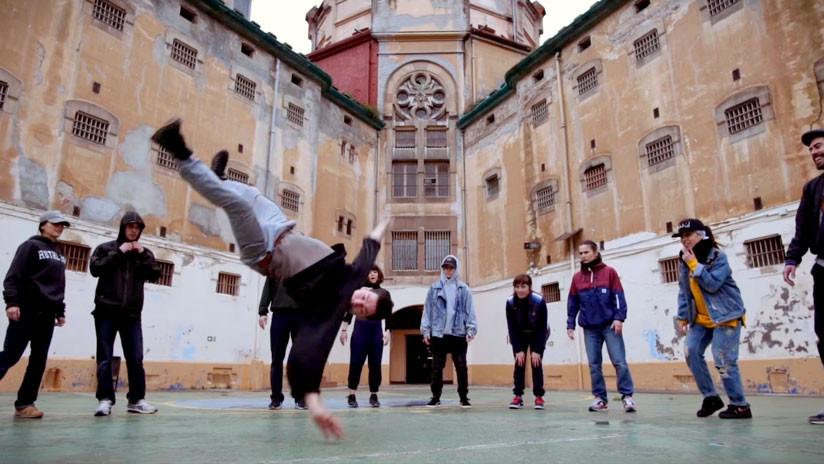 'Los Borbones son unos ladrones': El rap contra los recortes de la libertad de expresión en España
