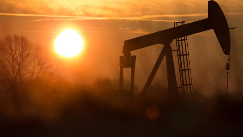 Rusia busca comerciar petróleo con Turquía e Irán en monedas nacionales