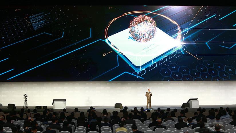 Carrera cuántica: China se está imponiendo a EE.UU. en patentes de computación del futuro