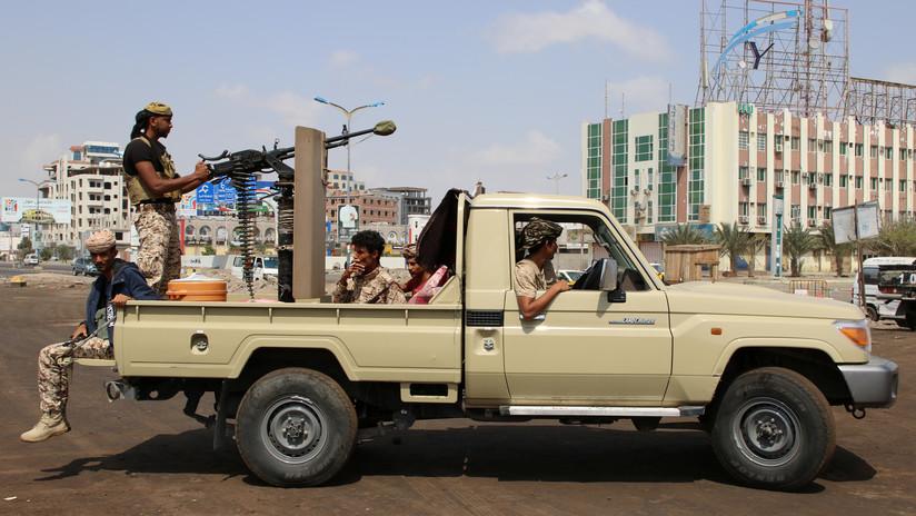 """Hutíes yemeníes prometen a Arabia Saudita un año """"lleno de misiles balísticos"""" lanzados """"cada día"""""""