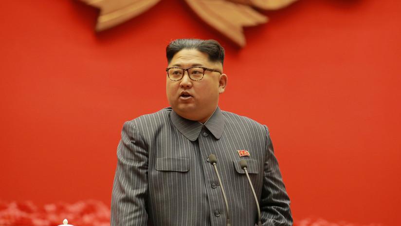Kim Jong-un hace por primera vez una mención directa a su reunión con EE.UU.