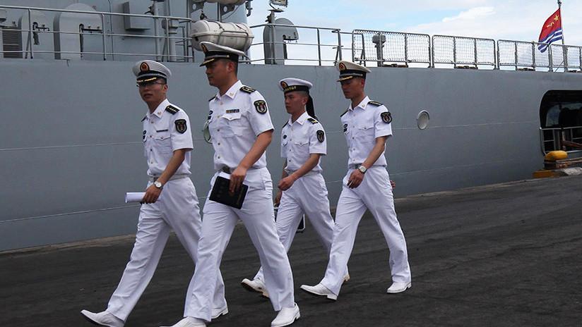 """""""Es ridículo"""": China niega que planee construir una base militar en el Pacífico"""