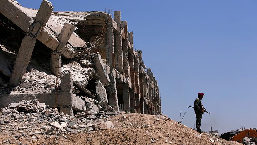"Moscú sobre Siria: ""No vamos a confiar en conclusiones de expertos hechas a distancia"""