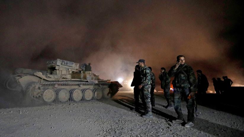 """""""Ilógico"""" e """"irracional"""": ¿Para qué Al Assad atacaría a civiles en medio de """"victorias aplastantes""""?"""