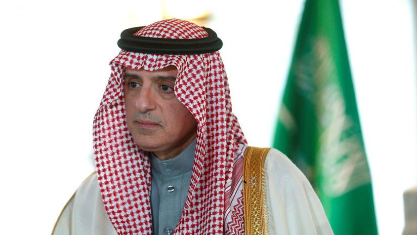 """Arabia Saudita: """"Estamos discutiendo con nuestros aliados los pasos de respuesta a Siria"""""""