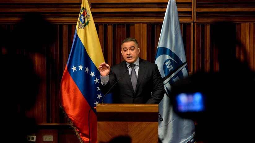 Detienen en España a dos venezolanos por el caso de los 'Papeles de Panamá'