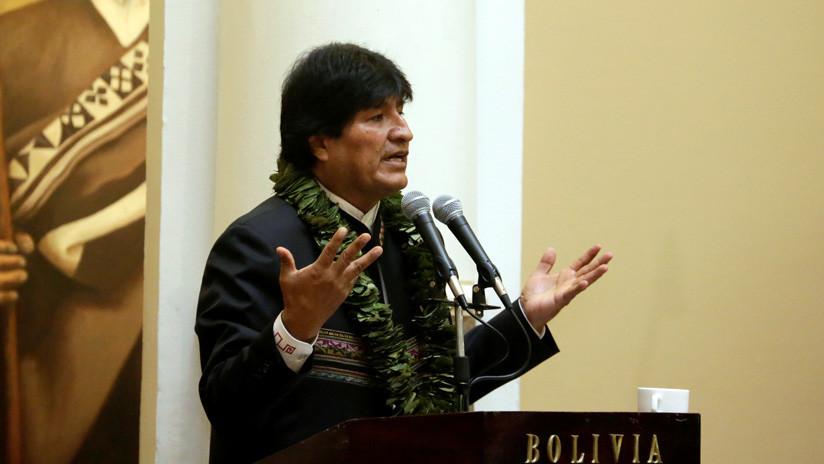 Nuevo billete boliviano sin la hoja de coca: ¿Por qué reclamó Evo Morales?