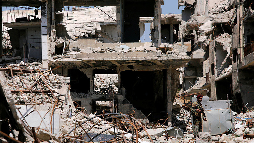 Rusia advierte a EE.UU. sobre las consecuencias que enfrentaría si hiere a rusos en ataques a Siria