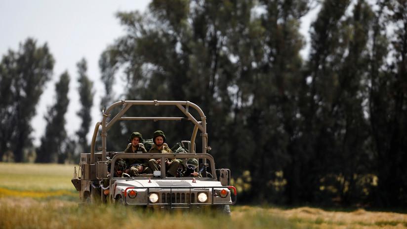 """Israel, en alerta máxima por una posible """"represalia iraní"""" por el ataque contra la base siria"""