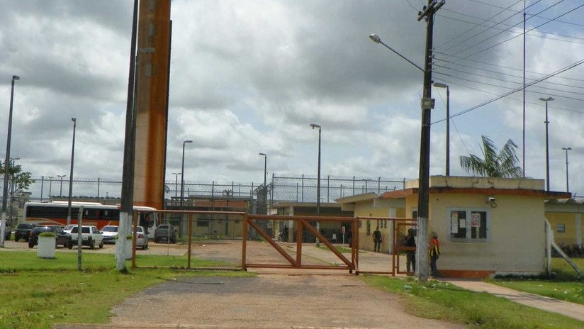 Más de 20 personas mueren en un intento de fuga masiva de una prisión brasileña