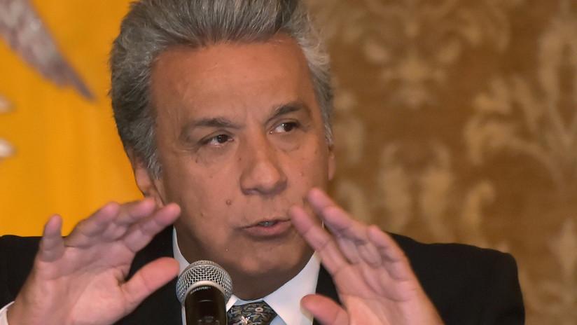 Fusión de ministerios y despido de 1.000 funcionarios: el plan de austeridad de Ecuador para 2021