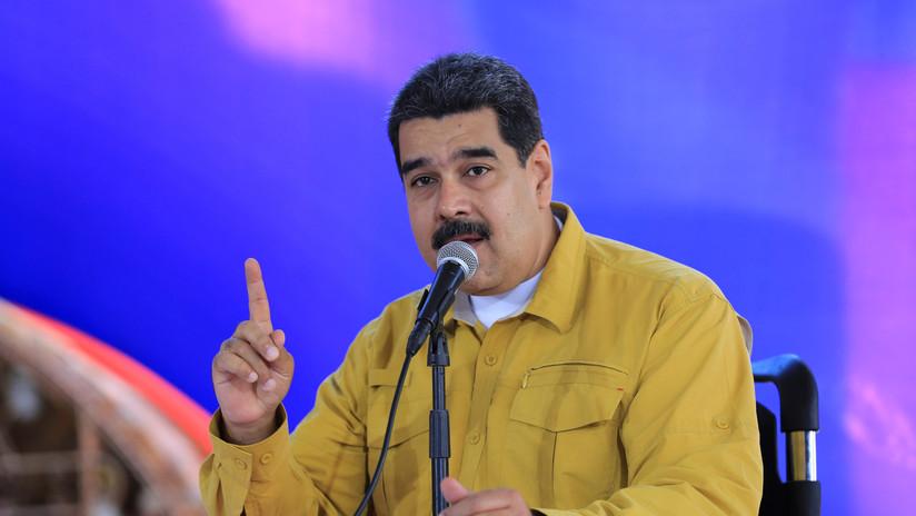 """""""Es una pérdida de tiempo"""": Nicolás Maduro confirma que no asistirá a la Cumbre de las Américas"""