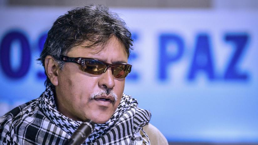¿Por qué la detención de un dirigente de la FARC pone en vilo la paz en Colombia?