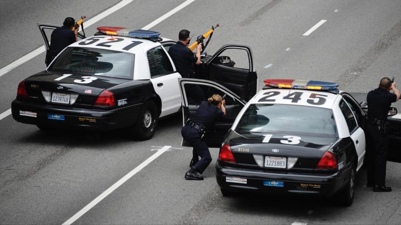 EE.UU.: Reportan disparos en centro comercial de Los Ángeles (VIDEO)