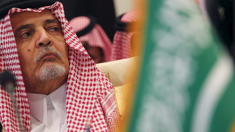 Difunto príncipe saudita habría dejado deuda de 90.000 euros por películas porno que ordenó filmar