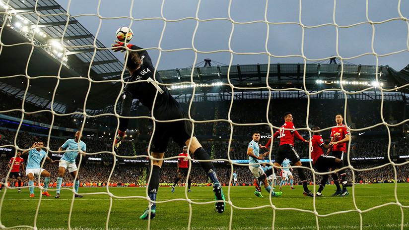 Un hombre apuesta por una victoria del Manchester City y pierde a su esposa