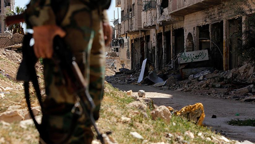 """El Kremlin advierte sobre dar pasos que """"podrían desestabilizar"""" la situación en Siria"""