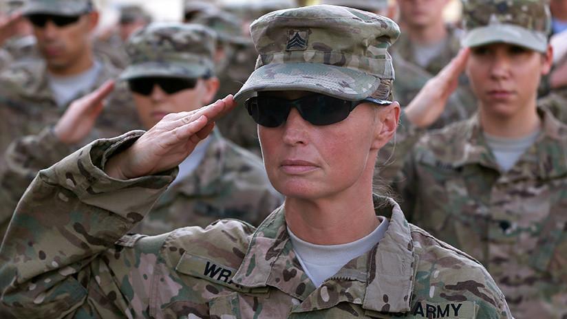 """Fuerza Aérea de EE.UU. anuncia una beca para investigar la """"disuasión nuclear"""" contra Rusia y China"""