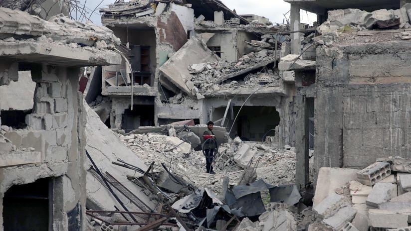 Putin insta a Netanyahu a abstenerse de participar en actividades que desestabilicen Siria
