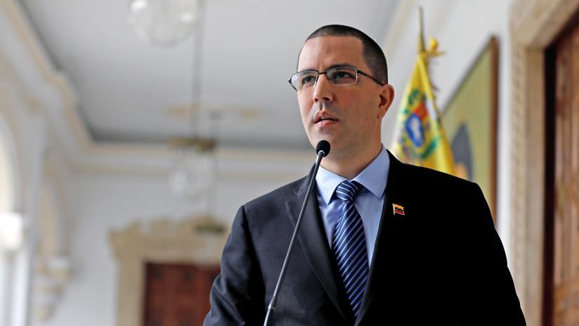 Venezuela plantea a España el restablecimiento pleno de las relaciones diiplomáticas