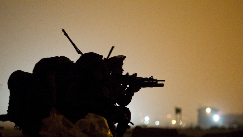 Sirenas de alarma de misiles suenan en Israel, cerca de la frontera con Gaza