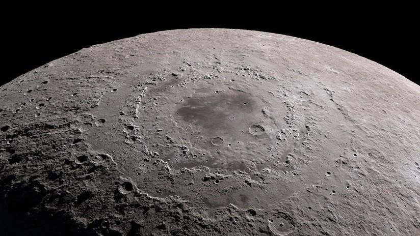 Gira por la Luna: Un increíble video de la NASA muestra el satélite en impresionante detalle