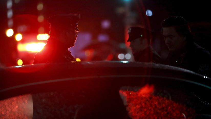 Reportan disparos en una universidad de Carolina del Norte
