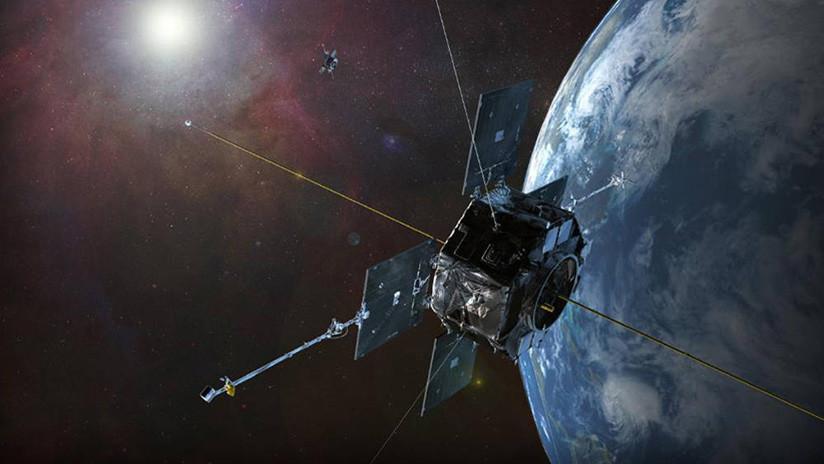Descubren un segundo campo magnético alrededor de la Tierra (VIDEO)