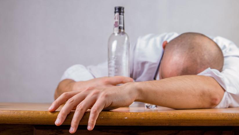 Genetistas descubren una nueva causa del alcoholismo