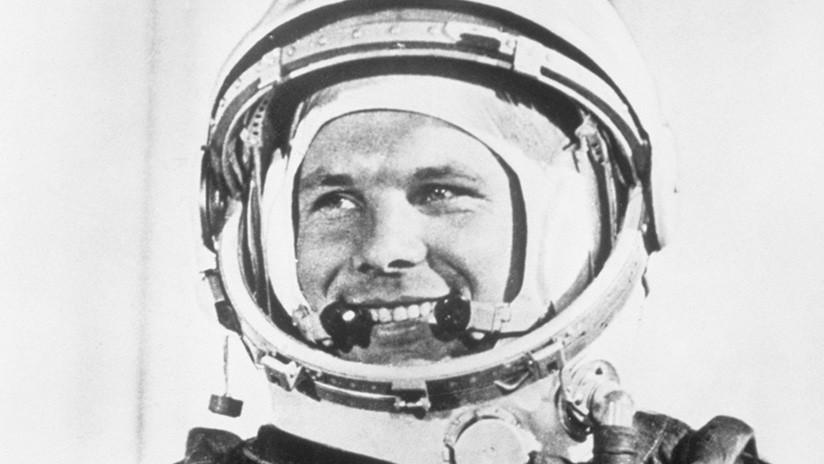 Rusia revela información desconocida sobre Yuri Gagarin (alguna era secreta hace poco)