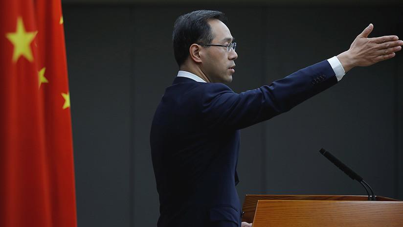 """China se opondrá al unilateralismo comercial de EE.UU. """"hasta el final"""""""