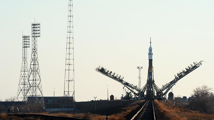 """Putin: """"La primera prueba del cohete superpesado se efectuará dentro de 10 años"""""""