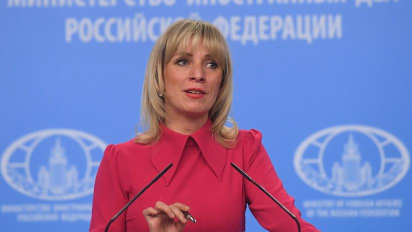 Rusia: Occidente creó la sensación de una guerra inminente por la situación en Siria