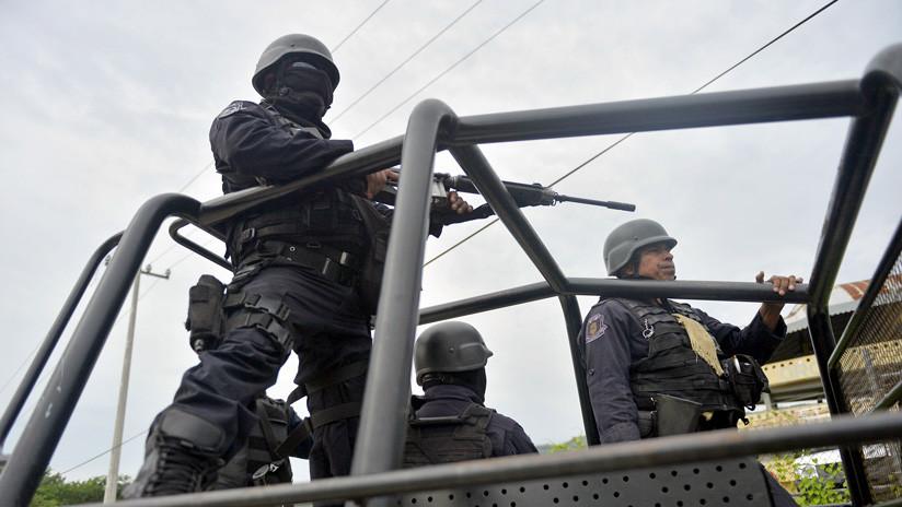 México: Casi 100 personas abandonan su comunidad por miedo a los narcotraficantes