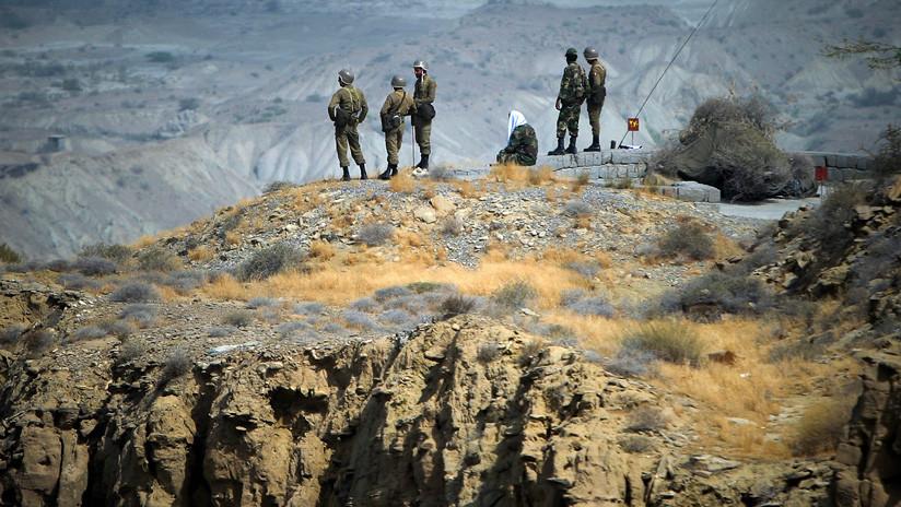 """Irán advierte que puede """"destruir"""" a Israel si no deja de tomar pasos """"estúpidos"""""""