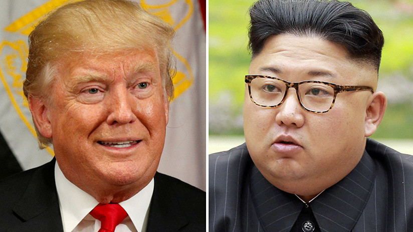 """""""Será estupenda"""": Trump elogia la """"gran ayuda"""" de China para preparar su reunión con Kim Jong-un"""