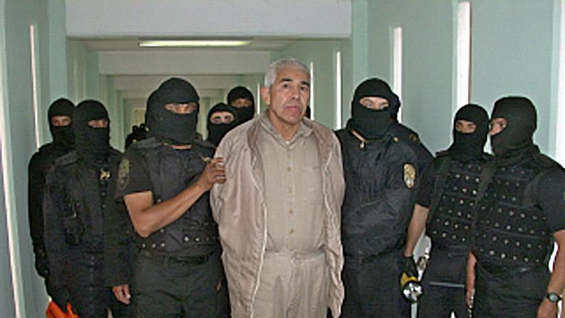 El FBI añade al capo mexicano Rafael Caro Quintero a la lista de los 10 fugitivos más buscados