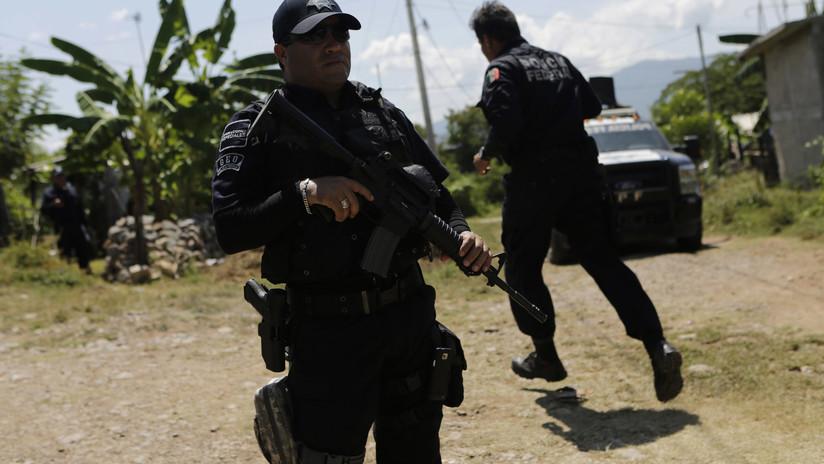 Asesinan a tiros a alcalde mexicano de Tlanepantla