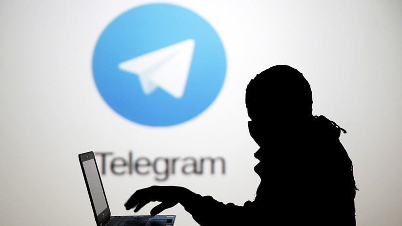 Telegram no permitió acceder a datos de usuarios y Rusia la bloqueó