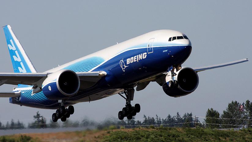 Rusia sopesa detener el suministro de titanio a Boeing en respuesta a las sanciones