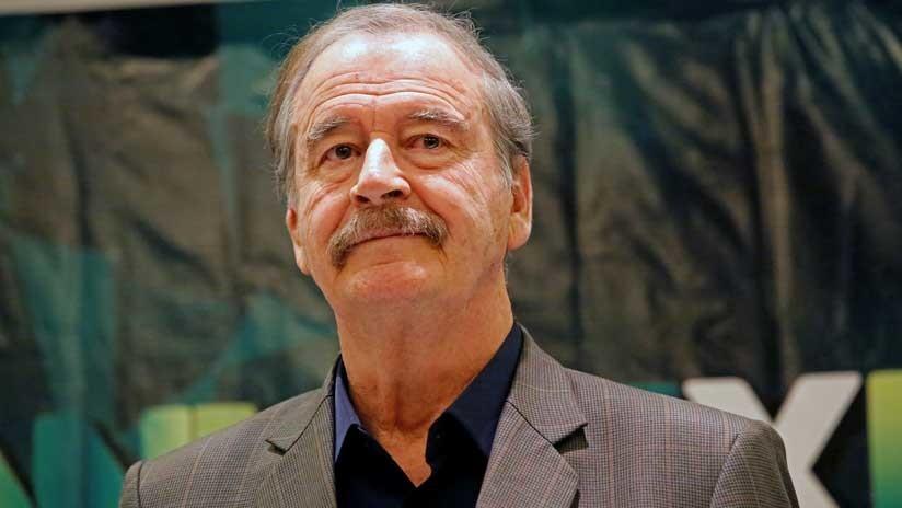 """""""Dejemos el tabú"""": El expresidente Vicente Fox propone legalizar el cultivo de la amapola en México"""