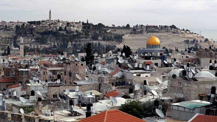El Congreso Nacional de Honduras aprueba trasladar su embajada en Israel de Tel Aviv a Jerusalén