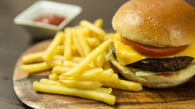 Identifican unas bacterias que causan obesidad