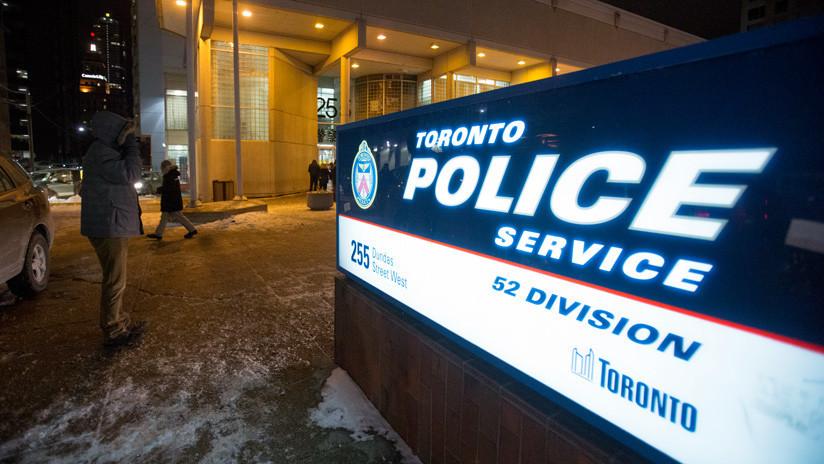 Desarticulan una red de abusos sexuales a menores en Canadá, EE.UU. y Reino Unido