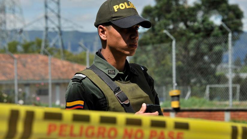 Colombia: Un periodista canadiense lanza una bomba molotov contra la vivienda cuyo alquiler no pagó