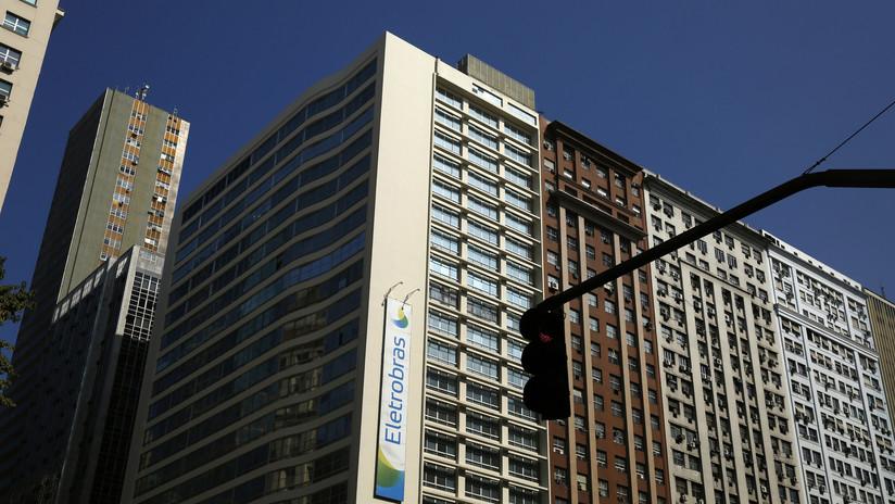 Privatizarán la estatal electrica de Brasil: ¿Un riesgo para la soberanía?