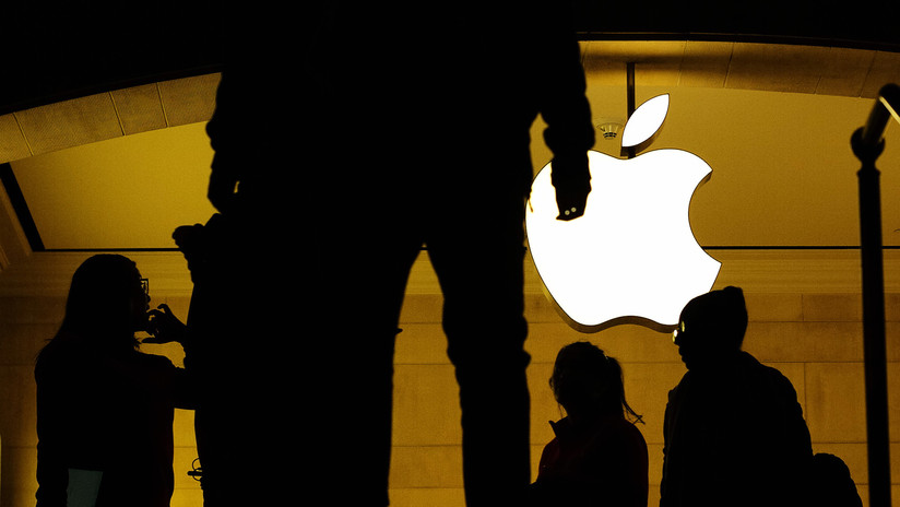 Filtran un documento interno de Apple que advierte a su personal del peligro de las filtraciones